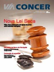 Nova Lei Seca - Concer