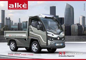 electric - Veículos elétricos Alke