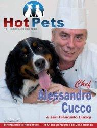 Lei - revista hot pets