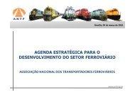 agenda estratégica para o desenvolvimento do setor ... - Unesp