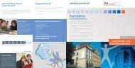 Flyer - Staatliche Studienakademie Plauen