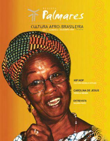 Versão em PDF – 14.9 MB - Fundação Cultural Palmares