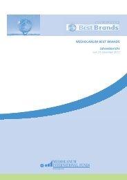 Jahresbericht 2011 - Bankhaus August Lenz & Co. AG