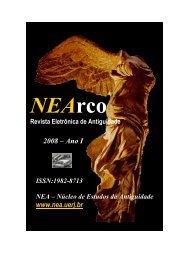 Revista Completa - Núcleo de Estudos da Antiguidade - UERJ