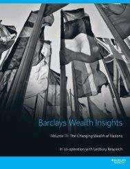 PDF [0.9MB] - Barclays Wealth