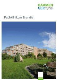 Fachklinikum Brandis ( PDF , 491 KB ) Hinweis - Barmer GEK