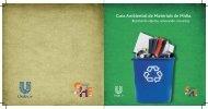 Guia Ambiental de Materiais de Mídia - 1.6 MB - Unilever