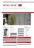 09-1068 ARABELLA Prospekt Raffstore A4 4c v9 ... - wolfmontagen.ch - Seite 4
