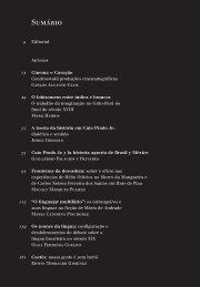 Download da revista n.47 - Instituto de Estudos Brasileiros - USP