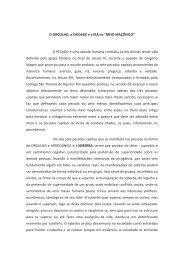"""O ORGULHO, a VAIDADE e a IRA no """"MEIO MAÇÔNICO"""""""