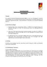 Ausschreibung WNBL 2012-2013 - Deutscher Basketball Bund ...