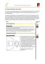 Give and Go - Deutscher Basketball Bund › Deutscher Basketball ...