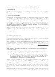 Richtlinien für die 31. Deutsche Meisterschaft der AK Ü 50H im Jahr ...