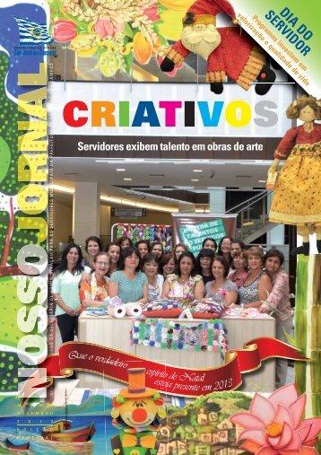 Nosso Jornal - 298 - Prefeitura Municipal de São José dos Campos