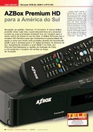 AZBox Premium HD - TELE-satellite