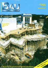 Das Bundesweite Bau Magazin - BATEG Ingenieurbau GmbH