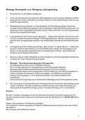 Fiat Ducato, Citroen Jumper, Peugeot Boxer GR P E NL F ... - Westfalia - Page 7