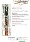 Clarinete - Palheta Dupla Brasil - Page 2