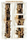 Clarinete - Palheta Dupla Brasil - Page 6