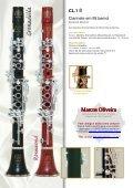 Clarinete - Palheta Dupla Brasil - Page 7