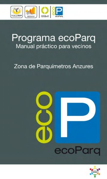 Programa ecoParq
