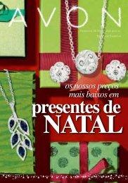 Brochura Especial - Avon