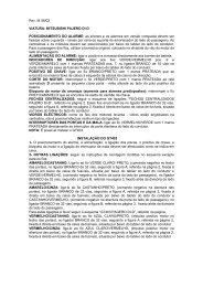 Rev. M 06/02 VIATURA: MITSUBISHI PAJERO DI-D ... - Bis Alarmes