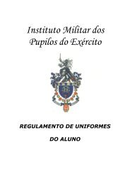 Instituto Militar dos Pupilos do Exército