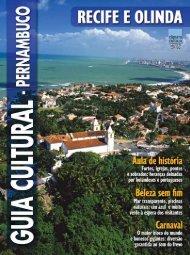 Guia Cultural, 13 - Câmara de Cultura