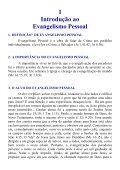 A prática do evangelismo pessoal - Page 6