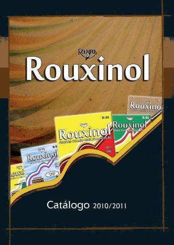 Clique aqui para começar o download na versão - Cordas Rouxinol