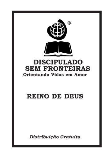 SEM FRONTEIRAS DISCIPULADO - Webnode