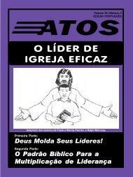 Atos - Volume 19 - N mero 2