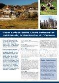 «Golden Dragon Express» - Zermatt Rail Travel - Page 2