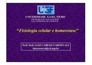 fisiologia-celular-p.. - Prof. Luiz Carlos Carnevali Junior