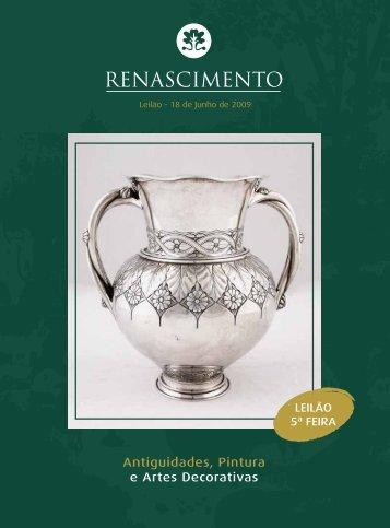 catalogo_leilao-020_[18-jun-2009] - Renascimento Avaliações e ...