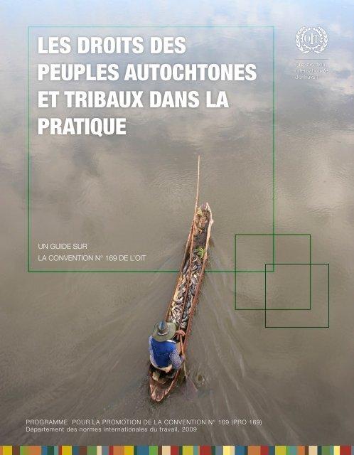 les droits des peuples autochtones et tribaux dans la pratique