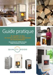 Guide pratique QUALITY WOOD - VF - Ademe