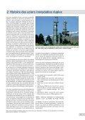 Guide pratique pour le travail des aciers inoxydables duplex - IMOA - Page 5