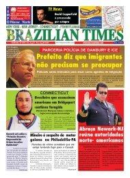 Mineiro é suspeito de matar goiano na Philadélfia ... - Brazilian Times