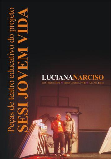 Livro SESI Jovem Vida