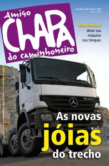 Download PDF - Revista ChAPA do Caminhoneiro