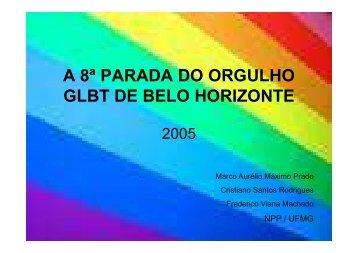 Credibilidade das Instituições - Educação sem Homofobia - Nuh ...