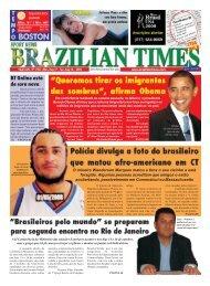 BT Online está de cara nova - Brazilian Times