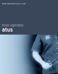 Atus - moa sipriano