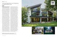 Das Einfamilienhaus 4/2011 - Baufritz