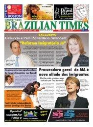 Martha pode ocupar a vaga deixada por Ted ... - Brazilian Times