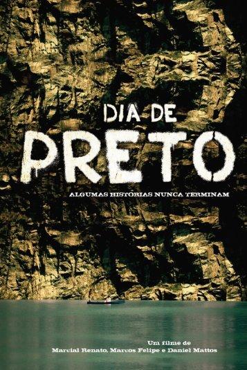 EPK - DIA DE PRETO