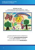 Cartilha de Orientação Jurídica aos Brasileiros no Exterior - Page 2
