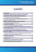 Cartilha de Orientação Jurídica aos Brasileiros no Exterior - Page 5
